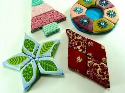 Idėja namams: japoniški ornamentai kalėdinėje puošyboje