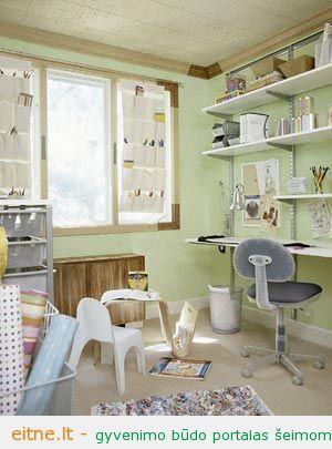 Idėja namams: batų kabyklų panaudojimas daiktų saugojimui