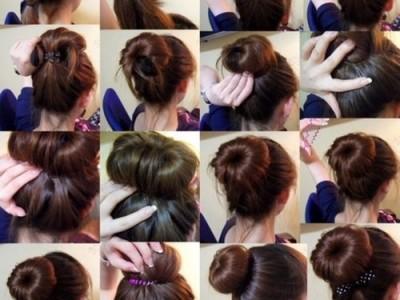Greita šukuosena