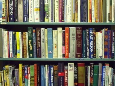 Kviečiame į knygų keityklos atidarymą