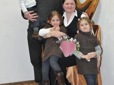 Mielo, jaukaus ir taikaus Šeimos savaitgalio!