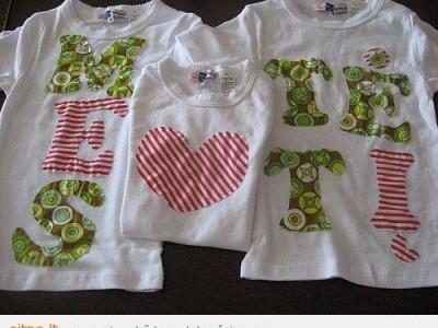 Idėja tėvo dienai: marškinėliai