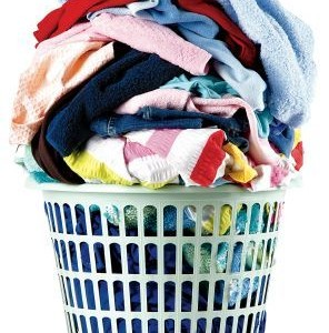 Namų ekologija: skystas skalbinių ploviklis