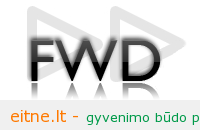 FWD.lt – pirmyn į informacijos jūrą