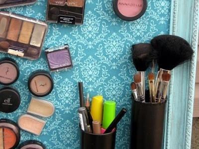 Magnetinė lenta …kosmetikai