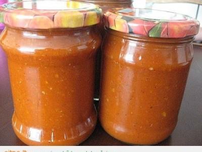 Eksperimentai virtuvėje: pomidorų padažas
