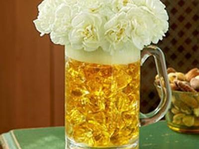 Alus – ir gėrimas, ir trąša, ir…