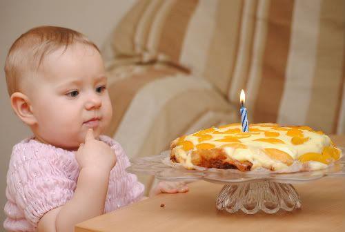 Tinklaraščio naujagimiai: Nedutė švenčia pirmąjį gimtadienį