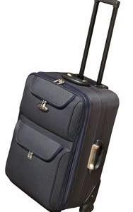 Kraunamės lagaminus
