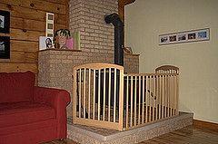 Kur galima panaudoti nereikalingą kūdikio lovelę?