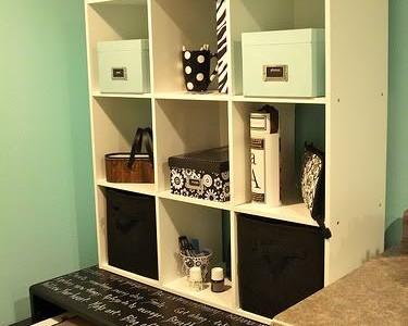 Idėja namams: kompiuterinis stalas