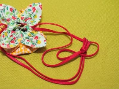 Idėja namams: rankinukas mažai panelei