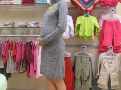 Tinklaraščio nėštukė: Pristatome dar vieną nėštukę – Eglę