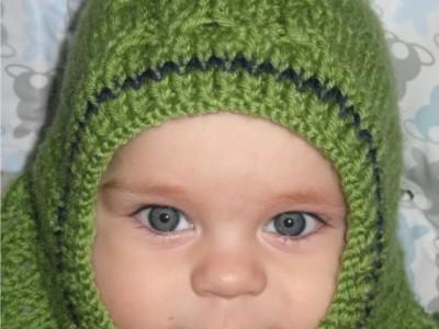 Kepurė mažyliui