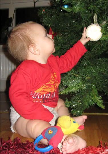 Ką moka devynių mėnesių kūdikis
