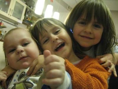 Apie vaikų savarankiškumą
