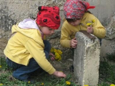 Iš pašnekesių su mamomis: vaikų amžius darželyje