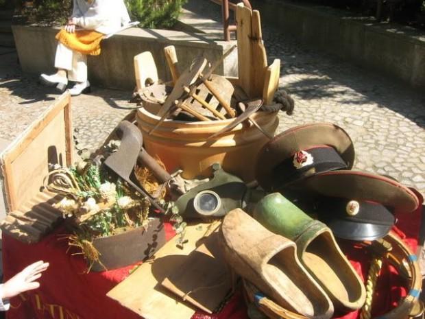 Pavasarinis tvarkymas: atsikratome sukauptų daiktų