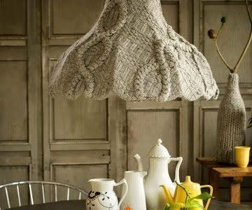 Idėja namams: Šeši būdai, kaip panaudoti nebetinkamą megztinį