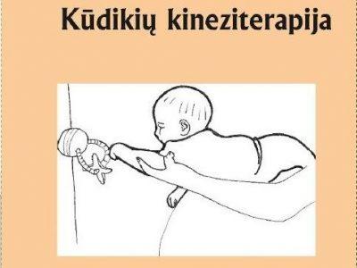 """Knygų lentyna: """"Kūdikių kineziterapija"""""""