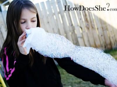 Dar vienos rūšies burbuliavimo įrankis