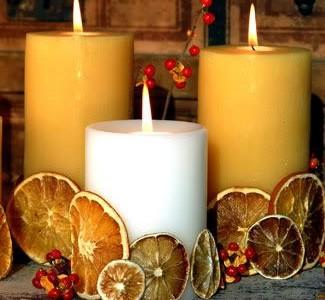 Idėja namams: kitokia žvakidžių elegancija