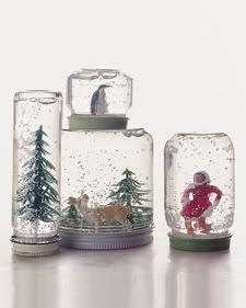 Sniego burbulai