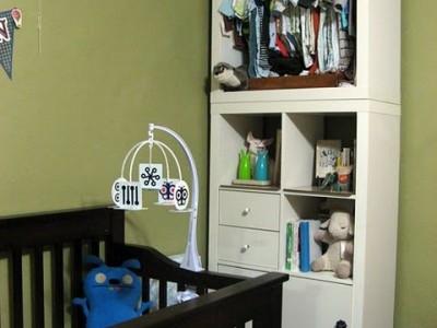 Kuriame vaiko kambarį su IKEA