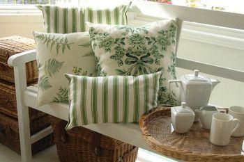 Idėja namams: paprasčiausias būdas pakeisti namus – pagalvėlės