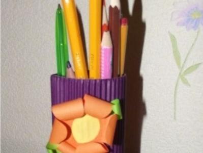 Darbeliai su vaikais: pieštukinė
