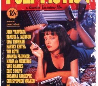 Filmas: Bulvarinis skaitalas (Pulp Fiction)