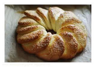 Pogačice – serbiška duonelė