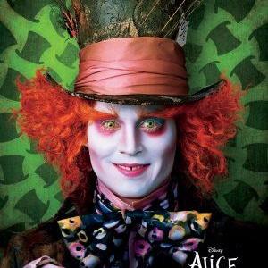 Filmas: Alisa stebuklų šalyje (Alice in Wonderland)