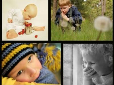 """""""Ūkiški"""" patarimai fotografuojant vaikus"""