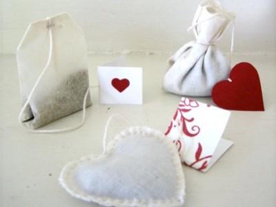 Dairomės dovanų Valentino dienai