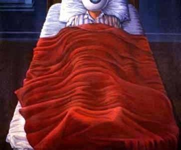 Kaip užmigti, kai kamuoja nemiga?