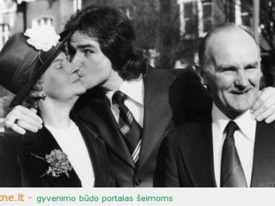 Švediški ryšiai: nuo sambo iki mambo (III dalis)