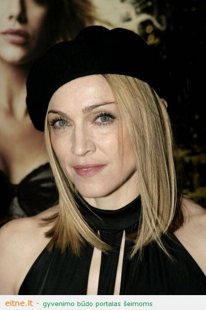Madonna. Foto: Dave Hogan/Getty Images