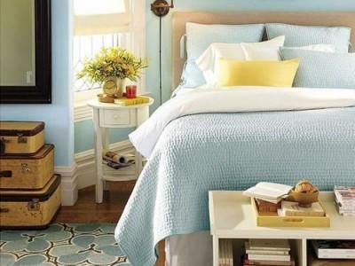 10 priežasčių, kodėl verta rytais pasikloti lovą