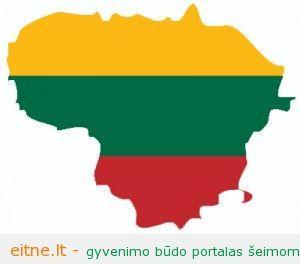 Pasidžiaukime, kad esame lietuviai