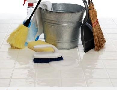 Tvarkomės namie: 10 vietų, kurias tiesiog privalu sutvarkyti