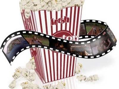 Filmai, įkvėpsiantys keliauti