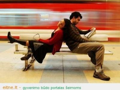 Kelionių patarimai: Traukinių pasai ar atskiri traukinių bilietai?