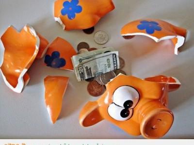 Apie tai, kam negaila pinigų