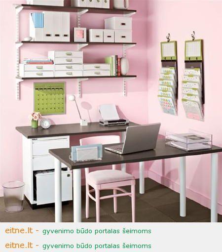 Biuro baldai. Kaip išsirinkti tinkamus?