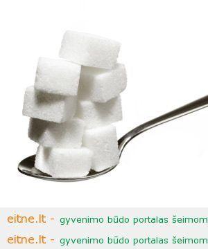 Cukrus sendina