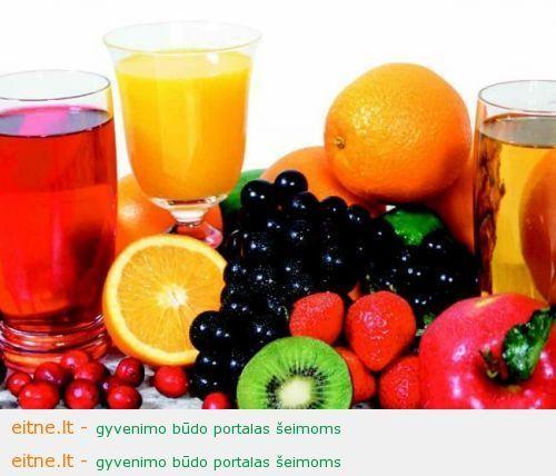 Net iš pažiūros nekalti ir sveikai atrodantys gėrimai gali būti tikra kalorijų bomba. flytobarcelona.org nuotrauka