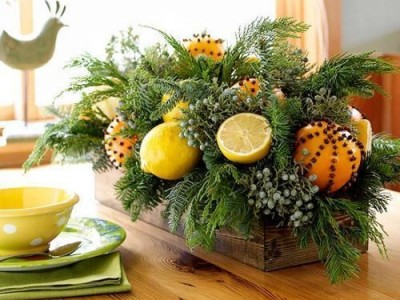 Išradingos kalėdinės dovanos: maistas