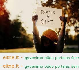 Today Is Gift