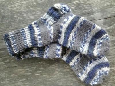 Beveik tobulos kojinės